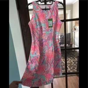 Lilly Pulitzer Felicity Dress --NWT--Size Small